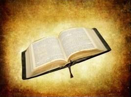 Bible - Perfect Wisdom is the Word of God